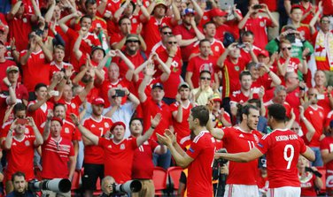 Vels Euro 2016