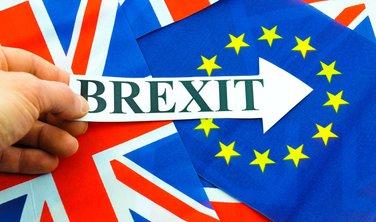 Velika Britanija, EU, Breksit