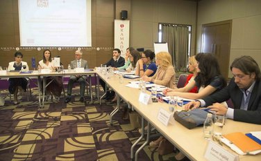 Ostvarivanje prava na naknadu štete žrtava krivičnih djela nasilja u Crnoj Gori