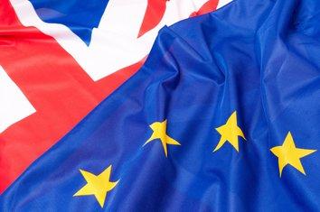 Velika Britanija, EU