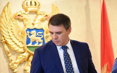 Imenovan krajem maja 2018: Drljević
