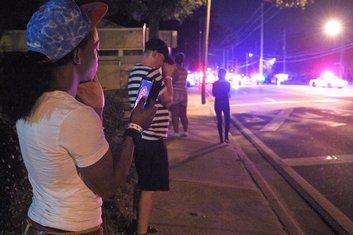 Orlando, pucnjava