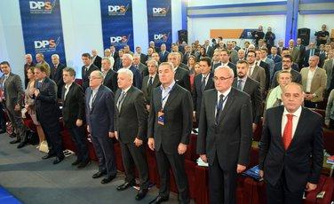 Glavni odbor DPS