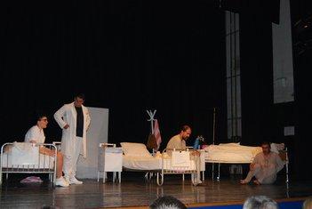 Predstava Bijelo Polje