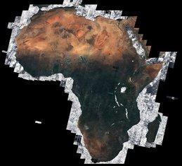 Afrika ESA