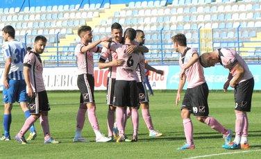 FK Petrovac