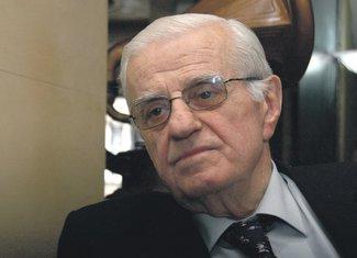 Sreten Asanović