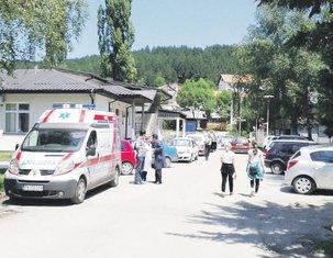 bolnica Pljevlja