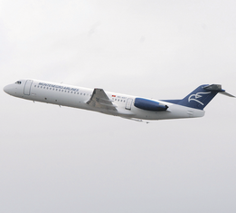 Avion, kontrola letjenja
