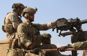 Marinci YPG