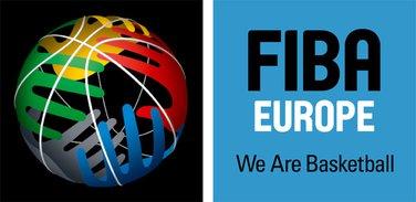 FIBA Evropa logo