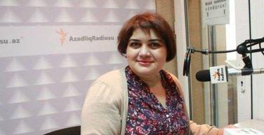 Hatidža Ismailova