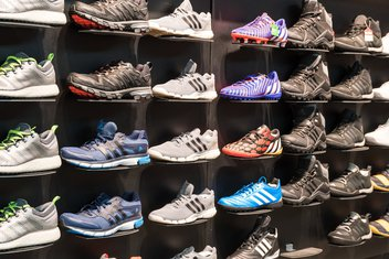 Adidas, patike
