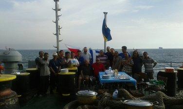 pomorci slave Dan nezavisnosti