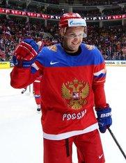 Reprezentacija Rusije u hokeju