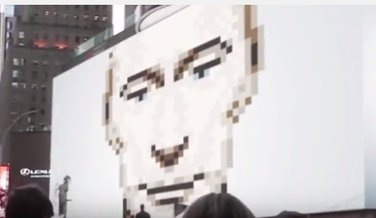 Vladimir Putin, Njujork