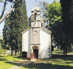 crkva Kruševac