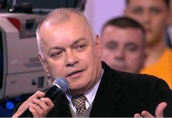 Dmitrij Kiseljov