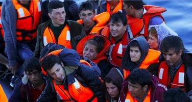 izbjeglice Turska