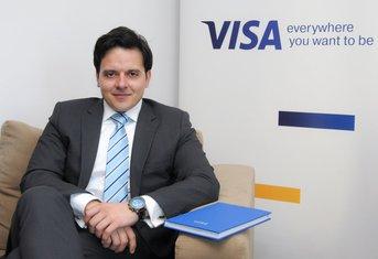 Vladimir Đorđević, VISA, direktor