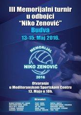 Memorijal Niko Zenović
