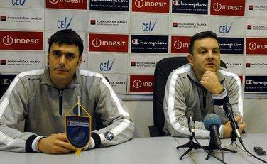 Igor Vušurović i Igor Kolaković