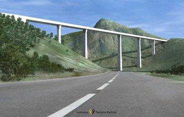 most Moračica