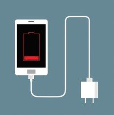 baterija aplikacija