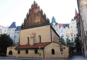 Sinagoga u Parizu