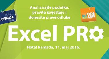 Excel Pro