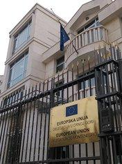 Delegacija EU u Crnoj Gori