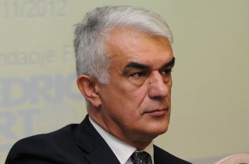 Miroslav Ivanišević