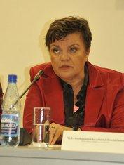 Janina Hrebičkova