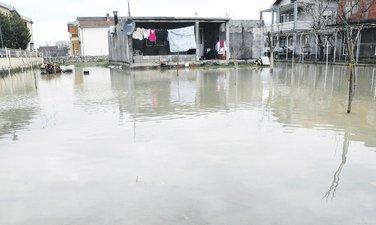 Poplave, Podgorica