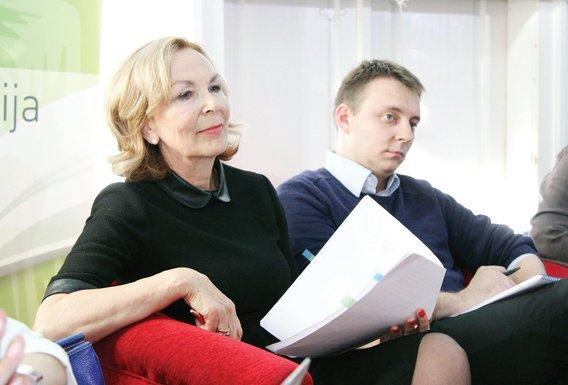 Slavica Perović (Novina)