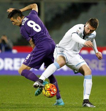Fiorentina - Lacio