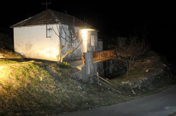 Vojin Dajković ubistvo