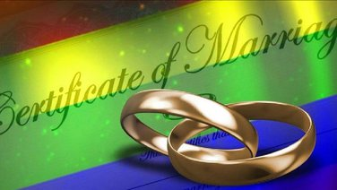 gej brakovi Kolumbija