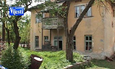 Goran Dragićević kuća ubistvo