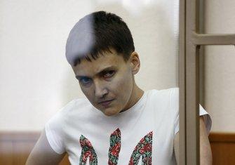 Nađa Savčenko