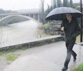 Podgorica kiša