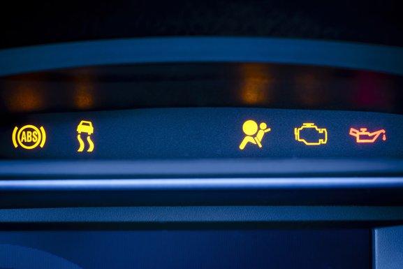 lampice, auto