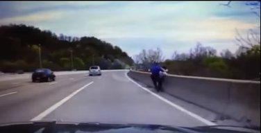 policajac spasio čovjeka
