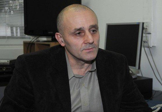 Veselin Piletić