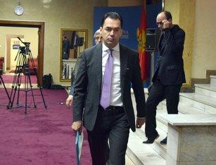 Odbor za bezbjednost, Zoran Pažin