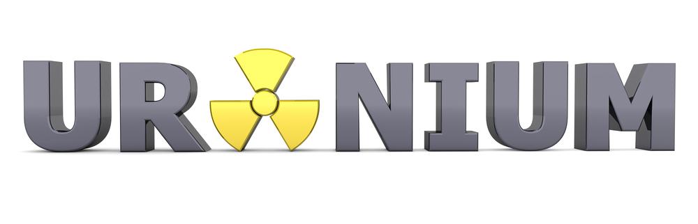 Uranijum