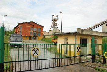 Rudnik mrkog uglja, Berane