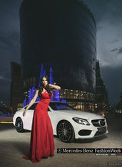 Mercedes-Benz Fashion Week Montenegro