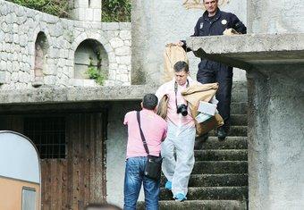 Policija, Kotor (Novine)