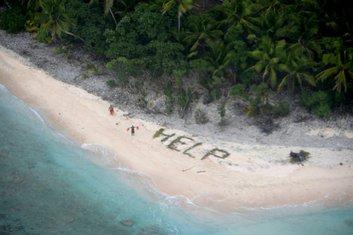 Pusto ostrvo, Fanadik